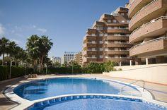 Marina d'Or Apartamentos - Piscina Outdoor Decor, Home Decor, Swiming Pool, Apartments, Prize Draw, Vacations, Cities, Decoration Home, Room Decor