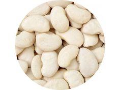 Fazole bílá velká máslová Puritas® 1000g Doy-pack ZIP.