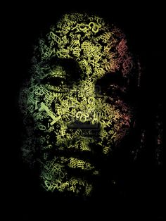 Ghost of Bob Marley Arte Bob Marley, Hd Wallpapers For Pc, Robert Nesta, Nesta Marley, Rapper Art, Soundtrack To My Life, Quotes About Photography, Love Art, Digital Photography