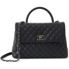 5bb807698597 Chanel Flap Bag With Handle Your go-to shopping place for vintage &.