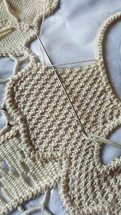 Best 12 Asuman Karagöz's media content and analytics – SkillOfKing. Thread Crochet, Filet Crochet, Irish Crochet, Crochet Lace, Freeform Crochet, Crochet Flower Tutorial, Crochet Flower Patterns, Lace Patterns, Lace Embroidery
