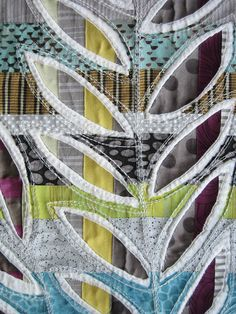 Ghost Plants, 2011, detail, c. Maryline Collioud-Robert