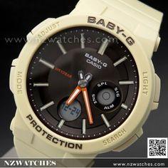 6ebd2d0888fa Casio Baby-G Neon Illuminator World time Alarm Watch BGA-255-5A, BGA255 for  just NZ$175.00. UPC: 4549526209703 EAN: 4549526209703 MPN: BGA-255-5ADR  BRAND: ...