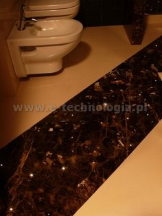 łazienki aranżacje - łazienka zdjęcia - łazienka projekty e-technologia