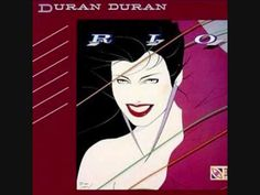 Duran Duran - Girls On Film I know this is random since I wasn't alive in the eighties but still I LOVE IT