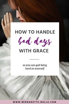 How To Deal With Bad Days Without Beating Yourself Up Spiritual Coach, Spiritual Enlightenment, Spiritual Growth, Spiritual Awakening, Spirituality, Be Gentle With Yourself, Finding Happiness, Daily Meditation, Emotional Healing