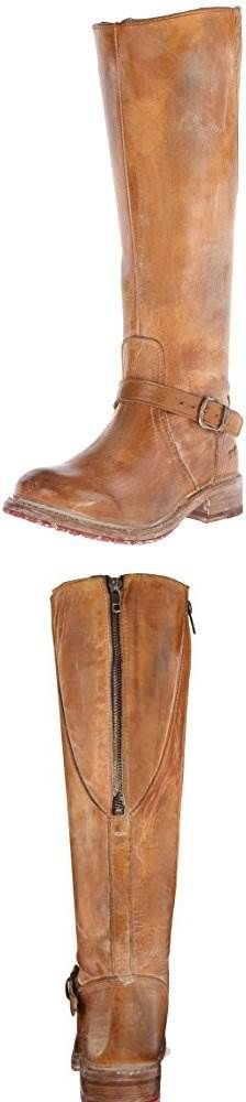 Try This!  bed stu Womens Glaye Motorcycle Boot #Shoes Motorcycle Boots, Cowboy Boots, Riding Boots, Bed, Shoes, Women, Fashion, Horse Riding Boots, Moda