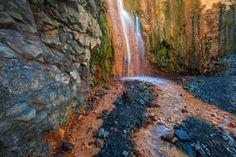 Europa- rolandgerth.ch Canario, Canary Islands, Maine, Waterfall, Outdoor, Boiler, Palmas, Waterfalls, Europe