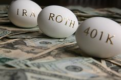 Using a Roth IRA to purchase real estate may make sense for you.  Become familiar with the possible advantages... http://gailcorcoran.realtor