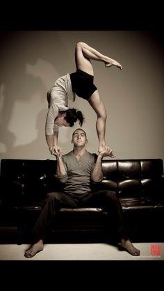26 best couple's yoga