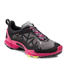 Ecco Biom Trail GTX 12 Outdoor Sneakers #Dillards maccu pichu?