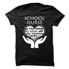 Love being A SCHOOL NURSE T-Shirts, Hoodies, Sweatshirts, Tee Shirts (21.99$ ==► Shopping Now!)