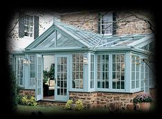 Renaissance Conservatories | Advanced Building Products, Inc.