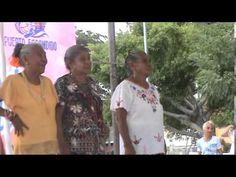 El DIF Puerto Escondido, festeja a los abuelitos, agosto 2014