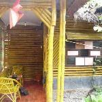 Kerala Bamboo House