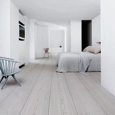 Fabulous oak floor by Dinesen #dream #wishlist #idealhome #nordicdesign…