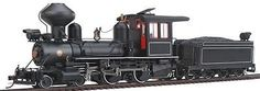 Locomotives 80991: Bachmann 28326 On30 Painted And Unlettered 4-4-0 American Steel Cab W Dcc Loco -> BUY IT NOW ONLY: $166.99 on eBay!