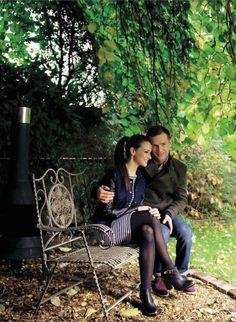 Harry and Izzy