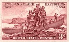 Lewis and Clark for Kids with printable activities