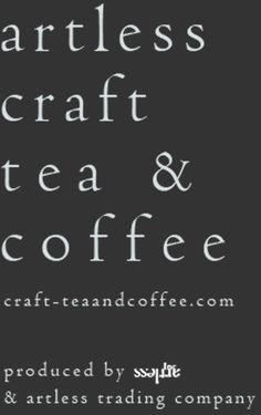 artless craft tea & coffee