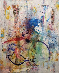 BRF2016.The Monkey Ride.Oil on Canvas.80x100cm. #theArtistBRF #BRFtheArtist #icelandicpainting #IcelandicArt #insaneTrain #monkey #ride #postmodern #paintings #art #list #kunst #taide #listamaður #artist #kunstner #brf #BirgirRafn #BirgirRafnFridriksson #BirgirRafnFriðriksson #iceland #travel #Traveling #sense #sensitivity #intuition #greaterintelligence #Visiting #Life #Living #inspiration