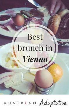 Best brunch in Vienna