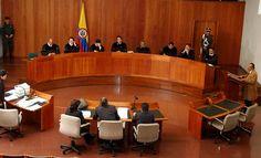 Santos exigió contundencia frente a escándalo de la Corte Suprema