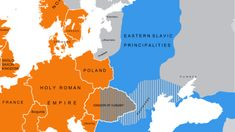 Marea Schismă din 1054 - Cum s-a ajuns acolo? Anglo Saxon Kingdoms, Cartography, Roman, Empire, Maps, Blue Prints, Map, Cards
