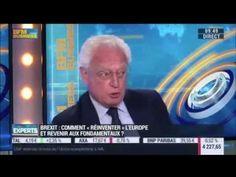 Interventions de Charles Gave sur BFM Business 01/07/2016 - Les Experts