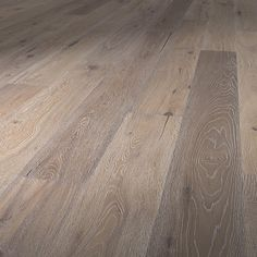 Job We Installed White Oak Rift And Quartered With Woca