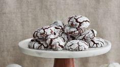 Coffee Chocolate Crinkle Cookies - Sobeys Inc.