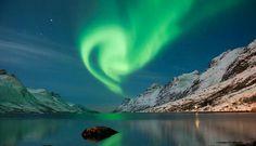Bodo, Noorwegen