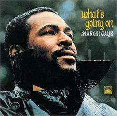 What's Going On is not only Marvin Gaye's masterpiece, it's the most important and passionate record to come out of soul music, delivered by one of its finest...