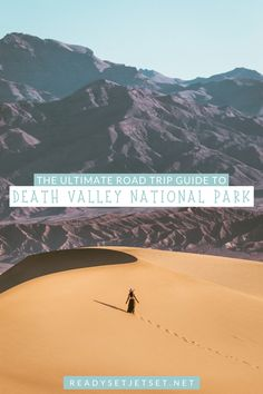 Death Valley Road, Death Valley National Park, Travel Ideas, Travel Guide, Travel Inspiration, Travel General, Perfect Road Trip, San Diego Travel, Us National Parks