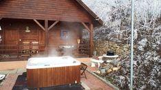 10 különleges faház Magyarországon – Erdei szálláshelyek, wellness faházak a természet ölelésében Hungary, Bathtub, Travel, House, Standing Bath, Bath Tub, Viajes, Trips, Bathtubs