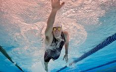 This front crawl swim session will help develop both the physiology and the ability to hold technique while fatigued