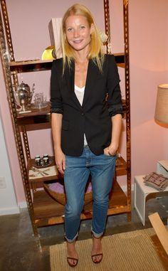 Gwyneth Paltrow from The Big Picture: Today's Hot Pics | E! Online