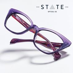 American Eyewear, Optical Eyewear, New Glasses, Designer Eyeglasses, Optician, Brand Names, Personal Style, Frames, Usa