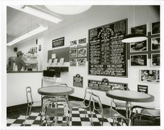 The First Champaign Store - Jimmy's third sandwich shop opened in Champaign, IL, home of the U of I in 1987.