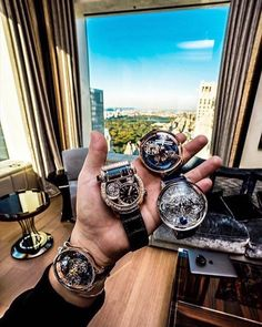 See luxury watches. Patek Phillippe, Hublot, Rolex and much more. Dream Watches, Men's Watches, Cool Watches, Fashion Watches, Unique Watches, Elegant Watches, Stylish Watches, Luxury Watches For Men, Patek Philippe