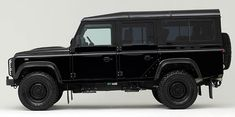 Land Rover Defender 110 Td4 Sw Se customized Twisted. Cleveland