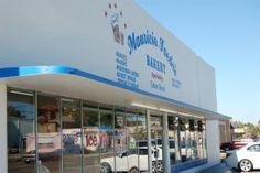 Mauricio Faedo's Bakery for Cuban Bread, Tampa