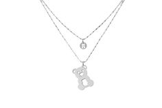 DA OGGI più coccole! Discover 10 Buoni propositi collection and find your own resolution!  #10buonipropositi #goodresolutions #steel #madeinitaly #necklace