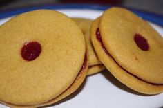 Nfld recipes cookies - Cookie like recipes Finger Desserts, Cookie Desserts, No Bake Desserts, Cookie Recipes, Dessert Recipes, Dessert Food, Rock Recipes, Jam Recipes, Yummy Recipes