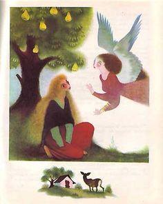 Pohadky bratri grimmu[グリム童話] - チェコの絵本【kulicka-クリチカ-】チェコ絵本専門のネットショップ