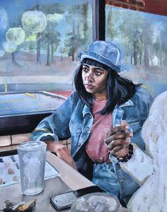 Black Women Art! : Photo