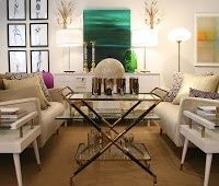 Design Chic: House Tour: Pacific Heights Residence http://home-furniture.net