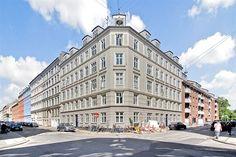 Oehlenschlægersgade 31, 5. tv., 1663 København V - Penthouse med byggetilladelse til hems #ejerlejlighed #kbh #vesterbro #selvsalg #boligsalg