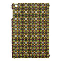 Golden Pattern iPad Mini Cover!  #zazzle #pattern #store #ipad #mini http://www.zazzle.com/patternsbydww25921*