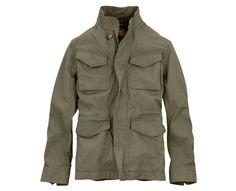 Men's Earthkeepers® Abington Field Coat - Timberland - XL - $168